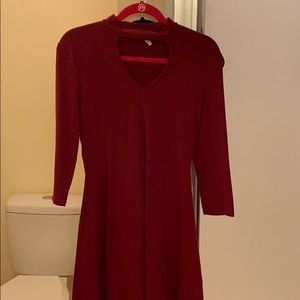 NWOT small boutique dress